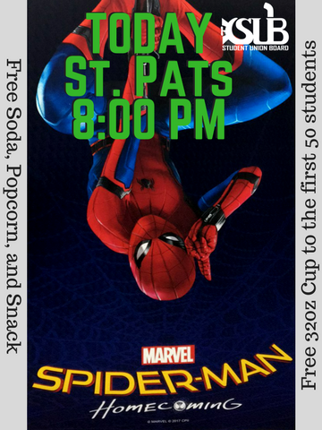 Spiderman Flyer